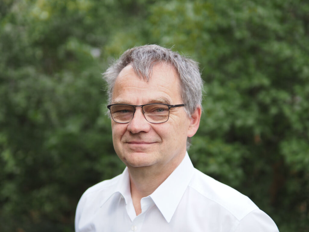 Dr.-Ing. Georg Mehlhart (Photo: Mehlhart Consulting, Darmstadt)